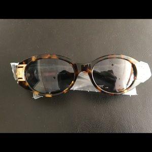 90c92ec03c5ac Supreme Accessories - Supreme SS18 Plaza Sunglasses in Tortoise